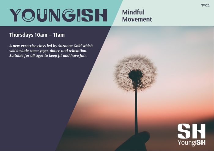 YoungiSH Mindful Movement